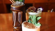 Concrete Jungle: South Presa's tiki-themed watering hole is off to a solid start
