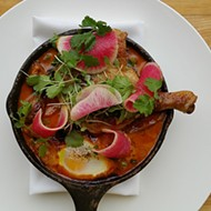 Flavor File: Feast's Legal Win, More Easter Menus And A New Brunch
