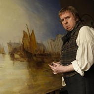 Mike Leigh's 'Mr. Turner' Captures Spirit of Famous Painter