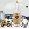 TipsyTexan joins forces with The Esquire Tavern for Tito's themed blow-out