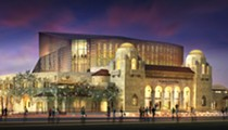 Tobin Center Announces Eclectic First Season