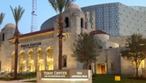 Tobin Center Gets Funding to Assist Inaugural Productions