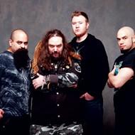 Former Sepultura frontman Max Cavalera brings his Soulfly to SA