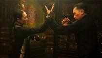Top 5 Martial Arts Movie Masters