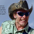 Top 5 Most Offensive Remarks From Abbott's Buddy Ted Nugent