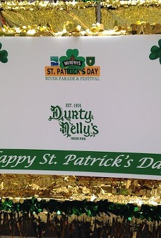 Top 9 Spots in SA to Enjoy St Paddy's Day