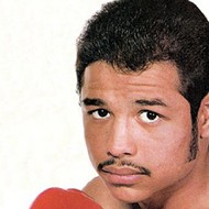 Top Local Boxer Tony Ayala Led A Hard, Abusive Life