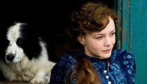 Carey Mulligan Plays The Field In 'Far From The Madding Crowd'