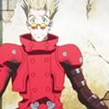 Trigun: Badlands Rumble (Gekijouban Trigun: Badlands Rumble)
