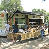 Truckin' Tomato's Mobile Farmers Market