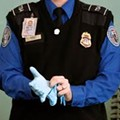 TSA agent accused of being a 'tease' by possible nude bomber