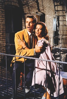 Turner Classic Movies Presents West Side Story 50th Anniversary Event