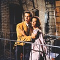 Turner Classic Movies Presents <em>West Side Story</em> 50th Anniversary Event