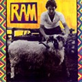 Turntable Tuesday: Paul McCartney's 'RAM'