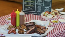 Two Bros & The Granary to Rep SA at Texas Monthly's BBQ Fest