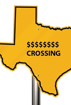 TxDOT Sunset Bill giving birth to oversized clutch of toll roads across the state
