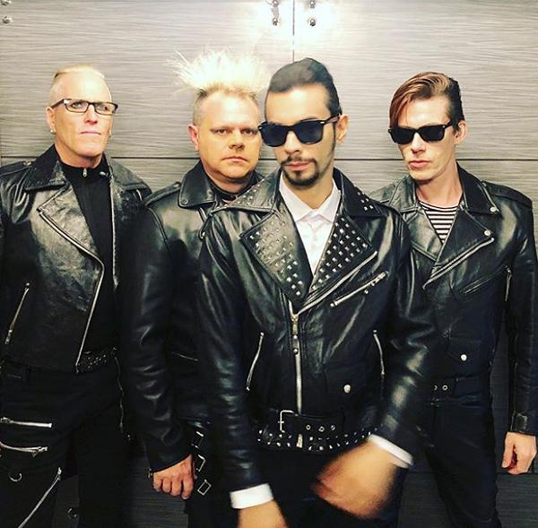 San Antonio Current Image Archives Depeche Mode