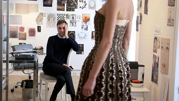 Dior and I - COURTESY