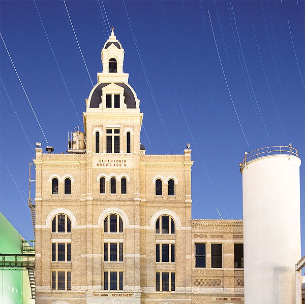 Hotel Emma opened in November as one of San Antonio's premier boutique hotels. - COURTESY