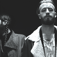 Electronic-Pop Duo Missio Playing Alamo City Music Hall