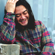 Want to Know What Good Reggae Sounds Like? Check Out J Boog's Show at Paper Tiger