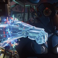<i>Pacific Rim: Uprising</i> Delivers on Destruction, But Not Much Else