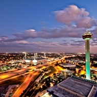 Website Ranks San Antonio Among Top 100 Cities in the World