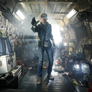 Steven Spielberg's <i>Ready Player One</i> Delivers Plenty of Action, Pop Culture References