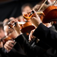 The San Antonio Symphony Is Local Government's Baby Now