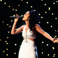 Select Santikos Locations Will Screen<i> Selena</i> on Late Singer's Birthday