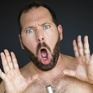 Eccentric Party-Boy-Turned-Comedian Bert Kreischer Taking Over Laugh Out Loud Club