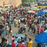 The Taco Truck Throwdown Is Hosting a Call for Trucks