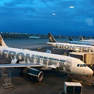 Alamo Empire President Suing Frontier Airlines After Being Removed From Flight