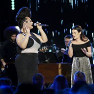 San Antonio's Ada Vox Is Now In the Top 14 on <i>American Idol</i>