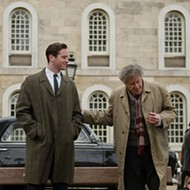 Armie Hammer Portrays the Equivalent of a Bowl of Fruit in Giacometti Biopic <i>Final Portrait</i>