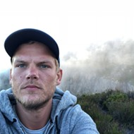 EDM DJ Avicii Has Died at 28