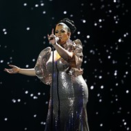 Keep On Shining, Ada Vox: San Antonio's Singing Drag Queen Makes It to Top 10 on <i>American Idol</i>