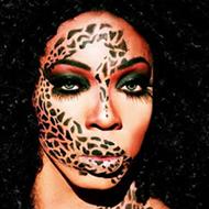 Savage Beauty BeBe Zahara Benet Performing Two Shows in San Antonio