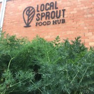 LocalSprout Food Hub Brings Back Midweek Market