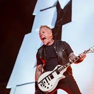 Metallica, Paul McCartney, Childish Gambino and More to Headline ACL 2018