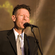 Texan Icon, Americana Legend Lyle Lovett Playing Floore's