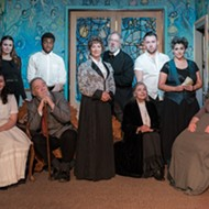 San Antonio Theatre Performing Anton Chekhov's <i>The Cherry Orchard</i> This Month