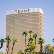 With San Antonio Rejecting the GOP Convention, Las Vegas Looks for a Win