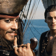 San Antonio Symphony Performing <i>Pirates of the Caribbean</i> Score Alongside Film