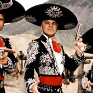 Catch A Free Screening of <i>¡Three Amigos!</i> at Arneson River Theatre