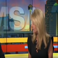 John Oliver Puts San Antonio Anchor on Blast During Mother's Day Segment