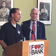 S.A. Food Bank Joins Lawmakers in Railing Against Proposed Cuts to SNAP