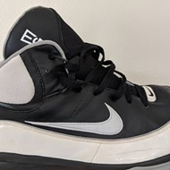 Here's How You Can Win a Pair of Manu Ginobili's Shoes