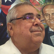Chatting with Paul Elizondo, El León de Bexar County