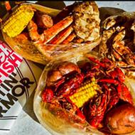 San Antonio's Third LA Crawfish Will Open in Castle Hills This Fall